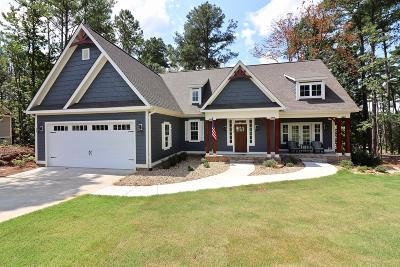 Whispering Pines Single Family Home For Sale: 590 Herons Brook Drive