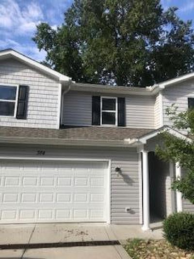 Pinebluff, Aberdeen Rental For Rent: 364 E South Street #364