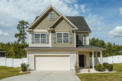 Cameron, Vass Single Family Home For Sale: 112 Bicentennial Way