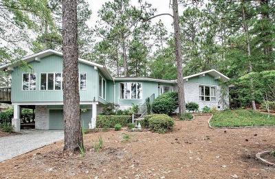 Pinehurst Rental For Rent: 565 SE Lake Forest Drive