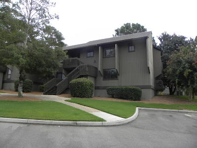 Pinehurst NC Condo/Townhouse For Sale: $154,000