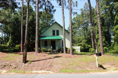 Southern Pines NC Rental For Rent: $1,200