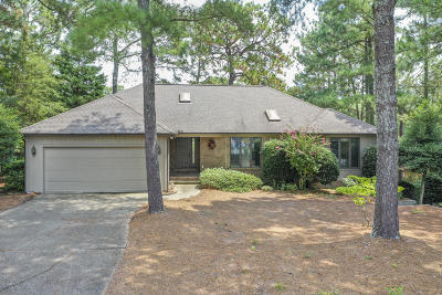 Single Family Home Active/Contingent: 100 Ridgewood Road