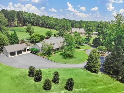 Southern Pines Farm For Sale: 500 Old Dewberry Lane