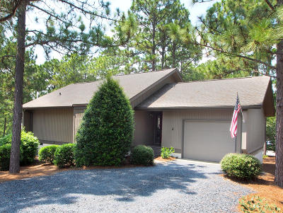 Southern Pines Condo/Townhouse Active/Contingent: 5 Barton Hills Court