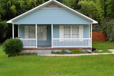 Southern Pines Rental For Rent: 235 W Massachusetts Avenue