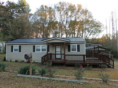Moore County Rental For Rent: 700 Harris Street