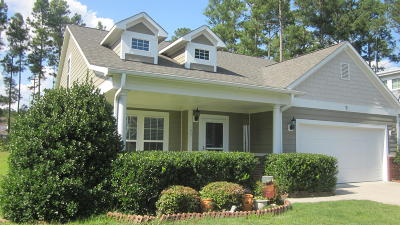 Aberdeen Single Family Home For Sale: 105 Moultrie Lane