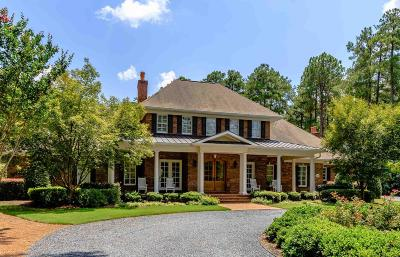 Southern Pines NC Single Family Home For Sale: $2,250,000