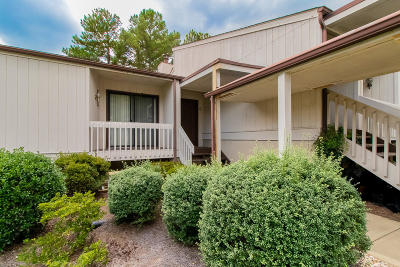 Whispering Pines Condo/Townhouse For Sale: 36 Martin Drive #C