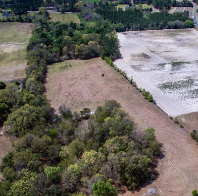 Aberdeen Residential Lots & Land For Sale: 10350 Aberdeen Nc-211 Road