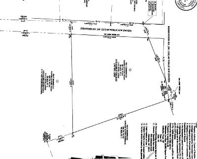 Aberdeen Residential Lots & Land For Sale: 348 Reservation Road
