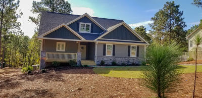 7 Lakes West Single Family Home For Sale: 121 Longleaf Drive