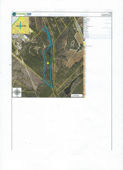 Aberdeen Residential Lots & Land For Sale: Off Carolina Road