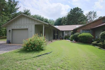 Seven Lakes, West End Condo/Townhouse Active/Contingent: 119 Shagbark Court