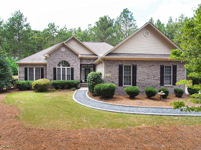 Single Family Home For Sale: 111 James Drive