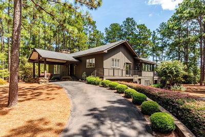 Pinehurst Single Family Home For Sale: 35 Pine Valley Circle