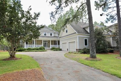 Pinehurst Single Family Home For Sale: 17 Cherry Hill Place