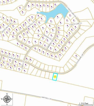 Foxfire Residential Lots & Land For Sale: 175 Woodland Circle