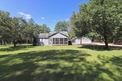 Seven Lakes, West End Single Family Home For Sale: 590 Hoffman Road