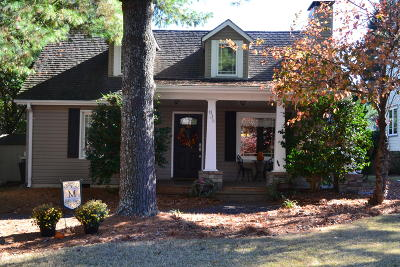 Southern Pines NC Rental For Rent: $1,850