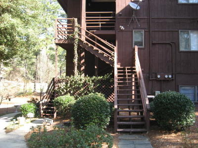 Southern Pines NC Rental For Rent: $850