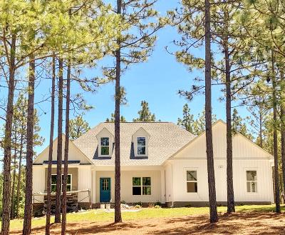 Single Family Home For Sale: 41 Forest Lake Drive