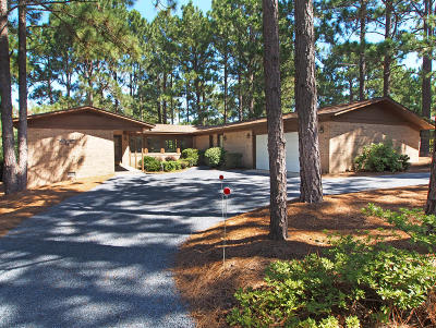 Whispering Pines Single Family Home Active/Contingent: 5 Windsong Place