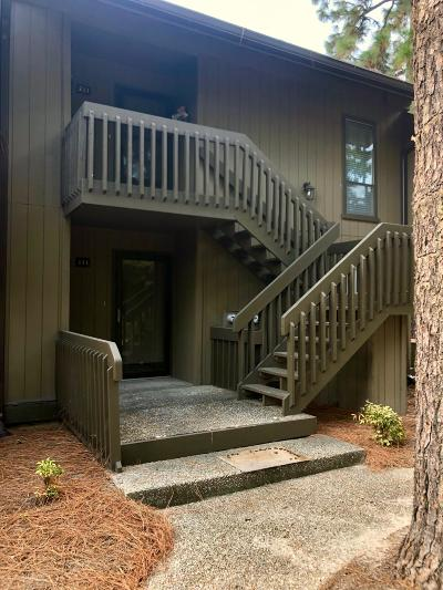 Pinehurst Condo/Townhouse Active/Contingent: 10 Pine Tree Road #211