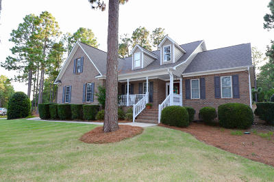 Single Family Home For Sale: 178 James Drive