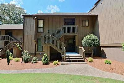Pinehurst Condo/Townhouse Active/Contingent: 10 Pine Tree Road #231