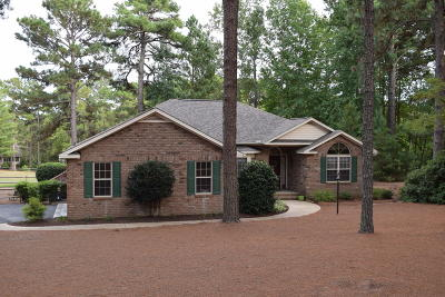 Single Family Home For Sale: 120 Oxford Court