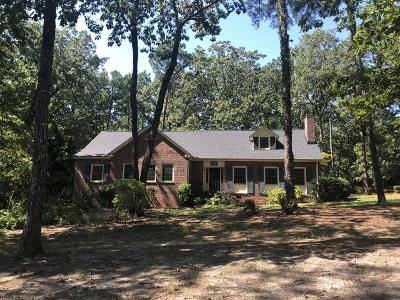 Southern Pines NC Rental For Rent: $1,750