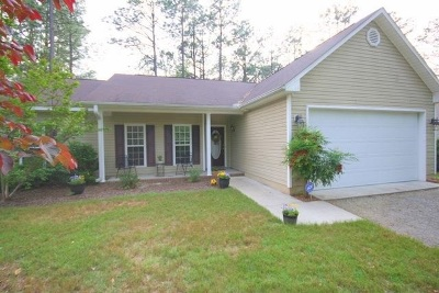 Southern Pines NC Rental For Rent: $1,575