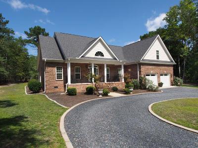 Pinehurst NC Single Family Home For Sale: $435,000