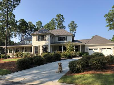Southern Pines NC Single Family Home For Sale: $579,000