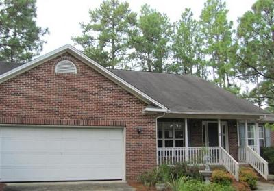 Moore County Rental For Rent: 8 Moore Drive
