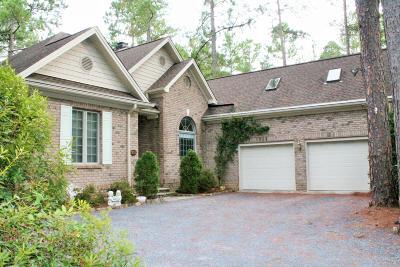 Pinehurst NC Single Family Home For Sale: $297,500