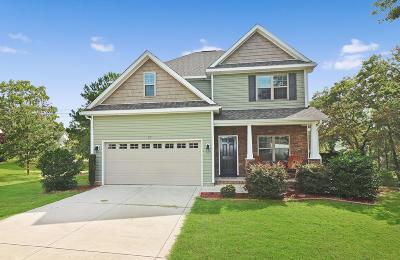 Pinehurst NC Single Family Home For Sale: $280,000