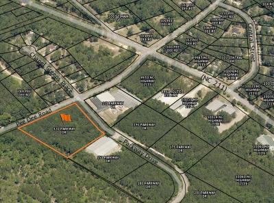 Pinebluff, Aberdeen Residential Lots & Land For Sale: 120 Parkway Drive