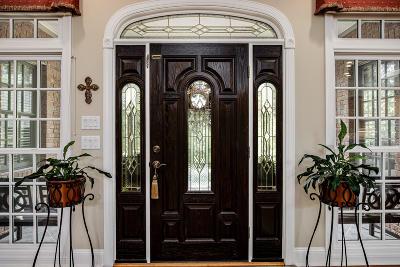 Pinehurst Single Family Home For Sale: 5 Augusta Way