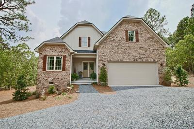 Foxfire Single Family Home For Sale: 4 Woodland Circle