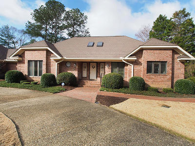 Pinehurst Single Family Home For Sale: 795 S Diamondhead Drive