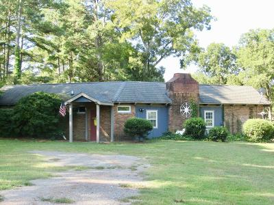 Southern Pines NC Rental For Rent: $1,000