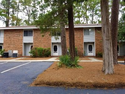 Southern Pines NC Rental For Rent: $950