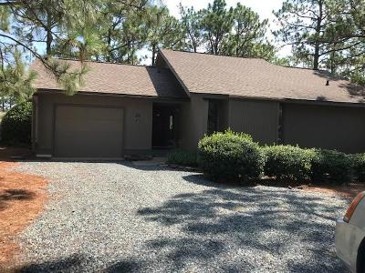 Pinehurst Condo/Townhouse For Sale: 35 Barton Hills Court