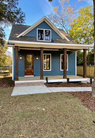 Southern Pines NC Single Family Home For Sale: $417,500