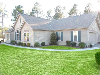 Southern Pines NC Condo/Townhouse For Sale: $339,000