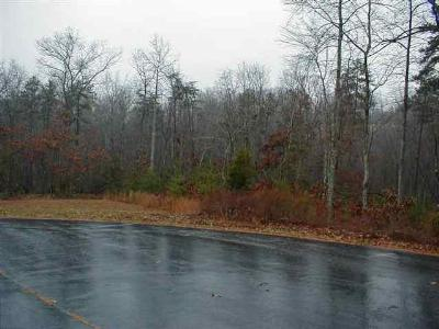 Yellowtop Mtn Estates Residential Lots & Land For Sale: Lot # 260 Mountain Springs Drive #YellowTo