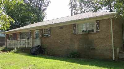 Forest City Single Family Home For Sale: 292 Old Castle Ln